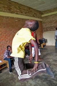 Olivier Twagimanya thumb