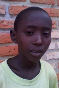 Valens Kubwimana profile
