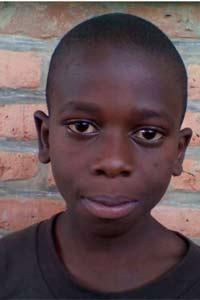 Jean Paul Mugisha