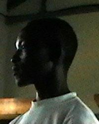 Emmy Turikumwe