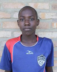 Alphonse Nzayisenya