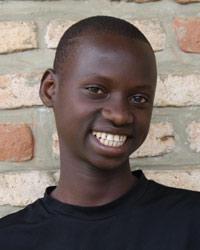 Félix Ndayisenga